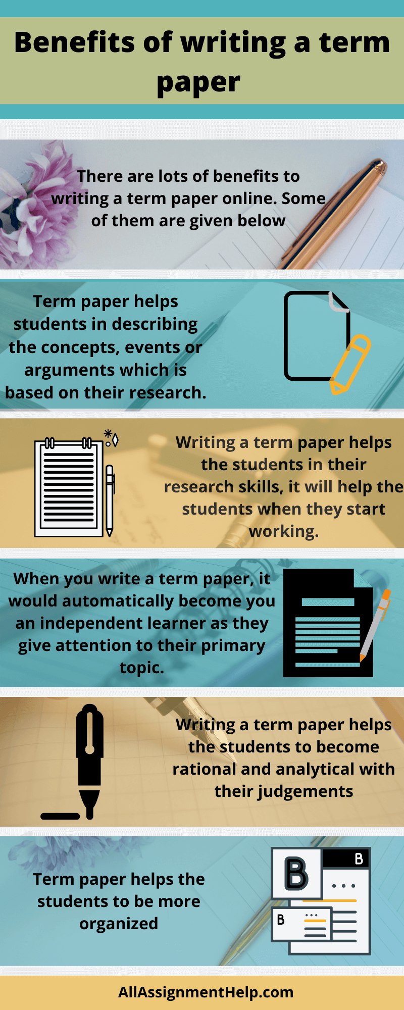 Term-paper