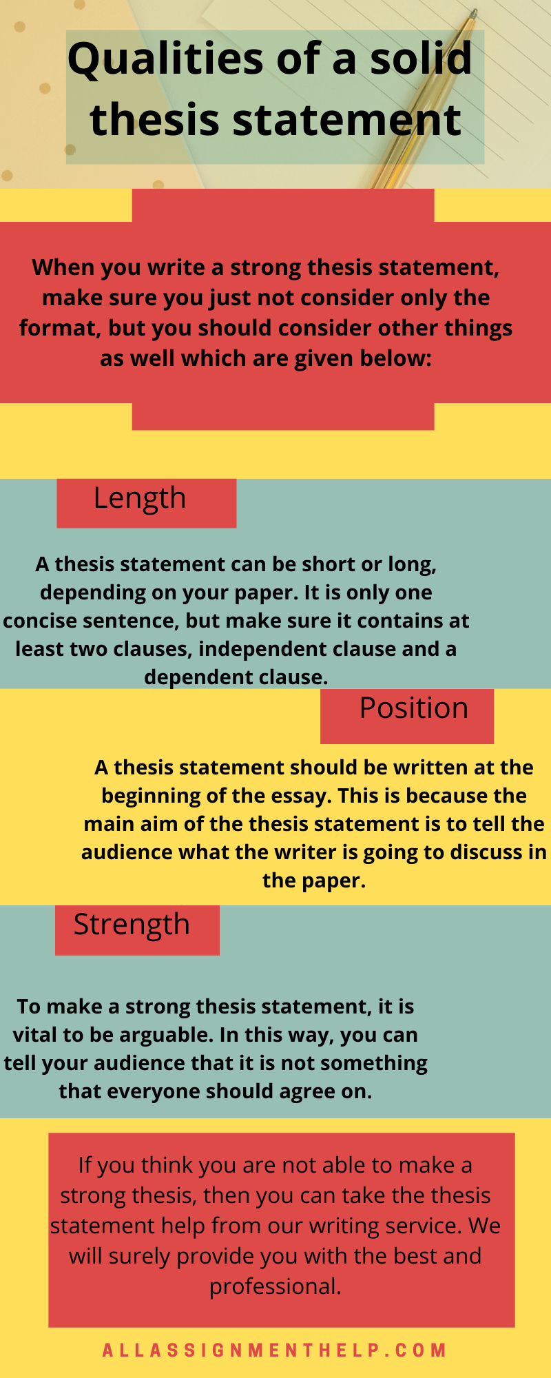 Thesis-statement-help